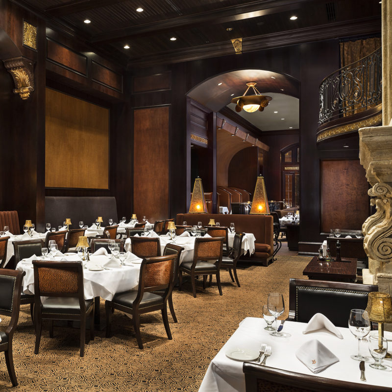 Hy's Steakhouse Cocktail Bar Private Dining Awesome Private Dining Rooms Toronto Decor