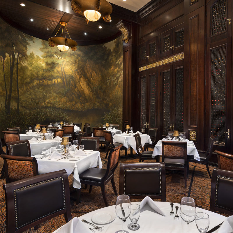 Hy's Steakhouse Cocktail Bar Private Dining Beauteous Private Dining Rooms Toronto Decor